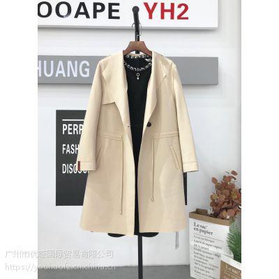 武汉知名女装品牌组合48元批发 品牌折扣女装***齐全货源
