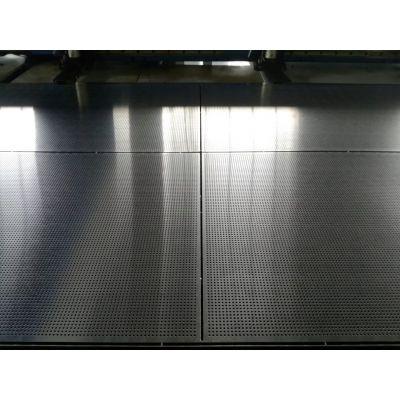 圆孔3mm冲孔网/4mm穿孔板/铝板冲孔网厂家——上海迈饰