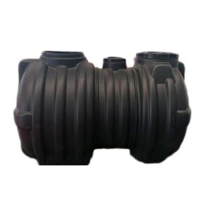 通佳化粪池吹塑机厂家供应一体式吹塑三格化粪池专用机器
