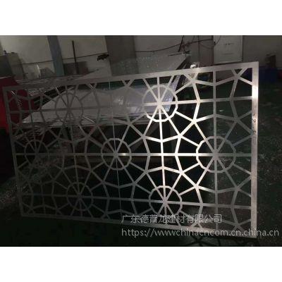 商店门头镂空雕花铝板 雕花铝单板幕墙 镂空雕刻铝板门头