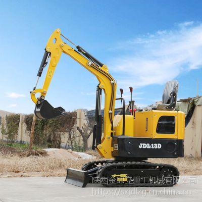 农业大棚挖掘机小型 微型挖掘机 小挖机