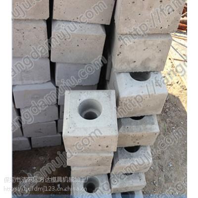 高铁电缆槽模具价格-方达模具供应电缆槽钢模具厂