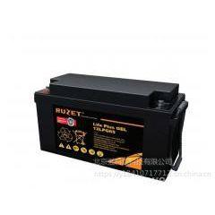 路盛RUZET蓄电池12LPA100A 12V100AH 促销价格