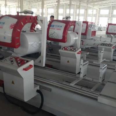 塑钢型材锯切设备 塑钢型材锯切设备厂家报价