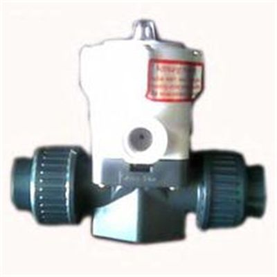 INTERCARAT气动隔膜阀 30031101111 DN25