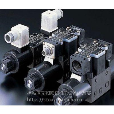 NACHI不二越电磁阀SS-G01-A5-R-D2-31现货