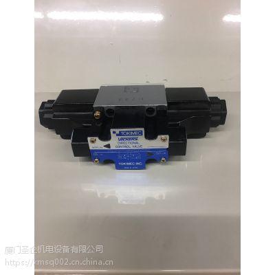 东京计器DG4M4-32-20-M12-JA(电磁换向阀详细介绍如下)