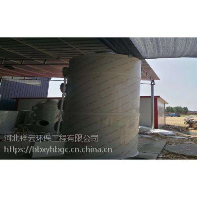 祥云生产安装酸碱废气洗涤塔 风量5万的喷淋塔价格