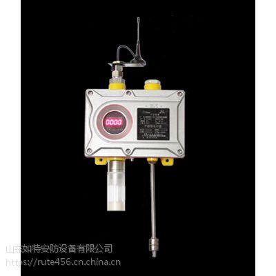二氧化碳泄漏报警器 3C认证探测气体泄漏