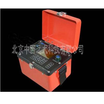 中西厂家便携式振弦读数仪型号:BV611-BGK-408库号:M396046