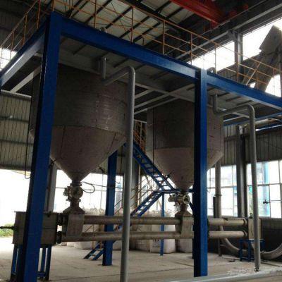 粉末管链输送机生产商厂家推荐 沙子管链提升机