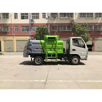 四川餐厨垃圾车哪里有卖的多少钱