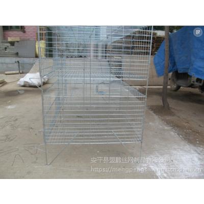 养殖肉鸡笼 清粪机 履带式清粪机 定制全套清粪设备