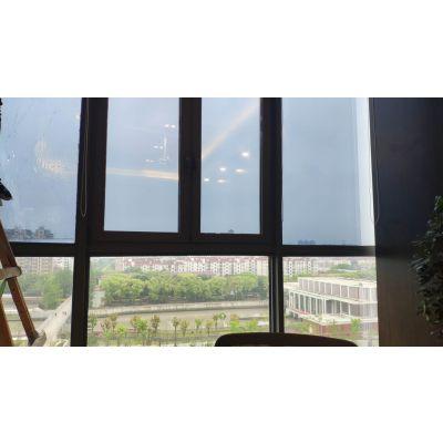 建筑玻璃贴膜, 磨砂玻璃贴膜,办公玻璃贴膜