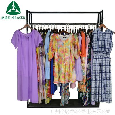 2018欧美女装丝绸连衣裙 波点时尚真丝连衣裙出口柬埔寨越南泰国