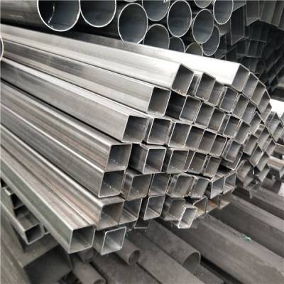 消磁不锈钢管-梅州不锈钢管-泉林金属制品