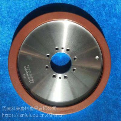 树脂金刚石/CBN砂轮 杯型砂轮 磨气门杆专用 支持定做