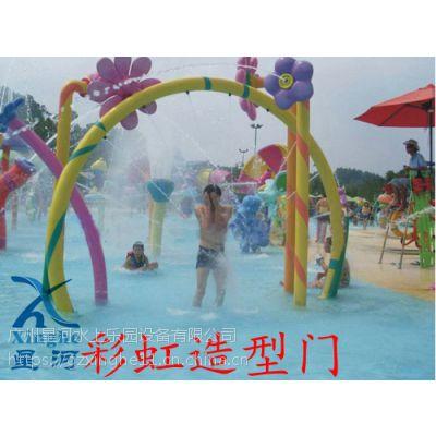 清远彩虹造型门设计公司