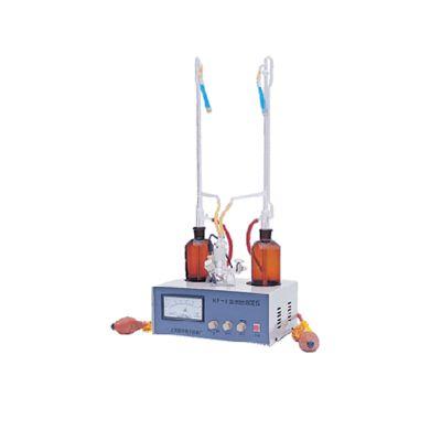 杭州艾普KF-1电子水份快速测定仪 水分检测仪 水分测定仪