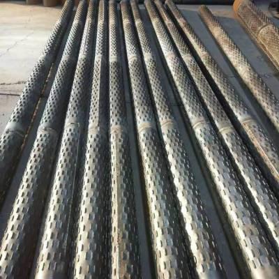 规格型号273桥式滤水管 机井透水桥式滤水管219mm