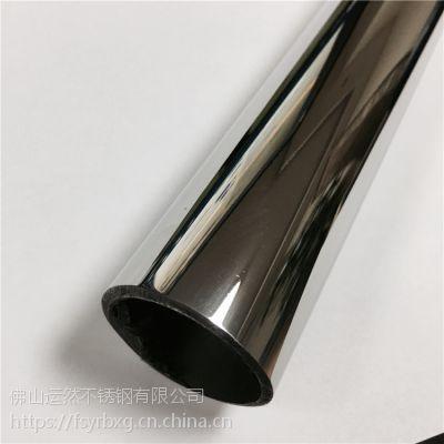 运然非标201不锈钢圆管27*1.5mm