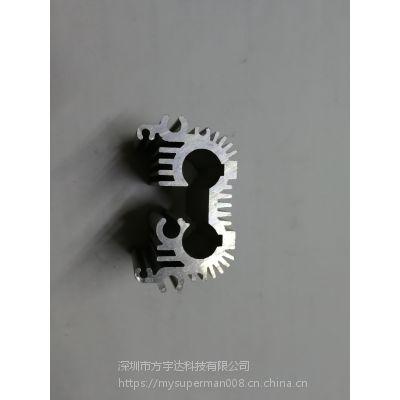 深圳厂家直销各类开关电源,电源适配器散热片~热传导性能好