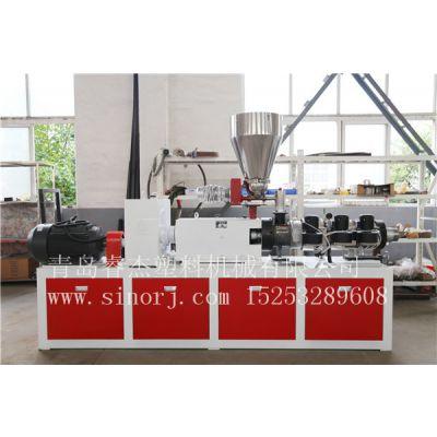 山东塑机塑钢墙板机械哪家便宜