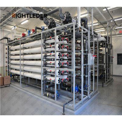 碱液净化中水回用设备