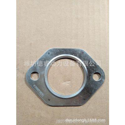 612600114293排气管垫潍柴发动机排气管垫612600114293排气管垫