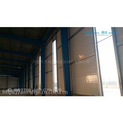 林州聚氨酯冷库板价格 冷库板供应商 聚氨酯冷库板新闻网