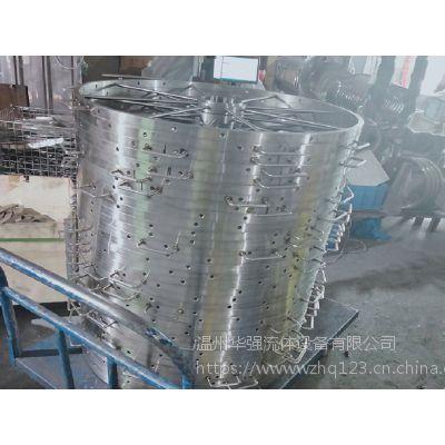 温州华强 不锈钢板 非标过滤网