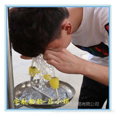 抢购防尘过滤洗眼器 BTF11厂家复合式喷淋洗眼器304