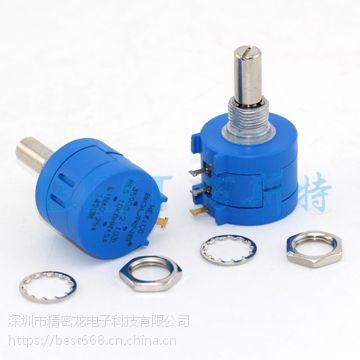 bourns电位器常见的调节噪音如何解决