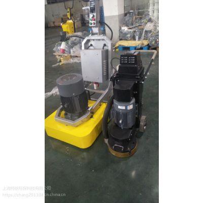 安庆水磨石地坪打磨机-油漆地坪打磨机-耐磨地面打磨机多少钱一台