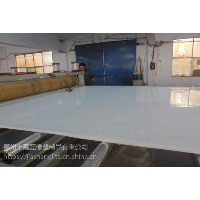 HDPE水箱防水板 LUDE/绿德PE塑料耐磨板 抗冲击聚乙烯板材加工