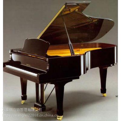 日本二手钢琴进口报关公司