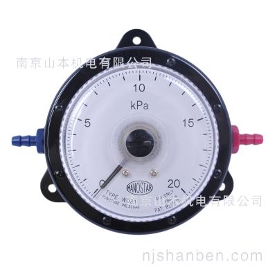 供应山本计器株式会社山本电机,压力表,微压计,小型压力计