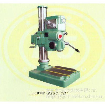 中西 台式钻床 型号:DW55-H5-36库号:M239468
