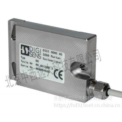 中西 加速传感器/加速度计 型号:DH30-ED21/BB库号:M338073