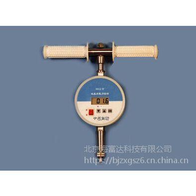 中西 路基压实度测试仪 型号:K12-WG-V-1000N 库号:M404703
