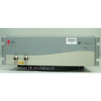 大量回收IQFLEX WIFI测试仪 收购IQFLEX Litepoint测试仪