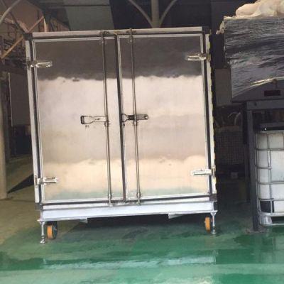 江苏环保行业的明星企业新坤远新推出 污泥烘干 危废污泥干化设备 箱式干燥设备