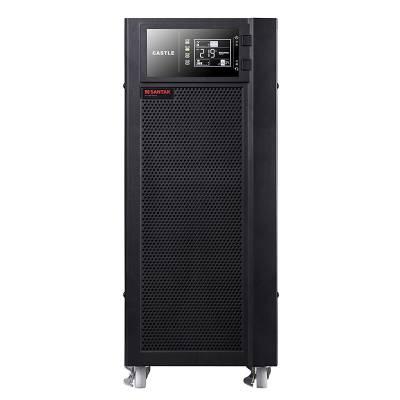 钦州山特3C10KS UPS备用电源实验室设备延时2019报价