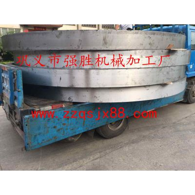 天津φ2.5米回转窑轮带耐磨耐用 回转窑轮带厂家直销