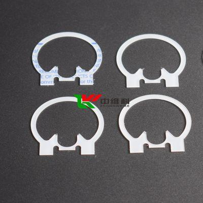 进口PC精密雕刻 光学PC边缘倒角 LEXAN PC板精密雕刻
