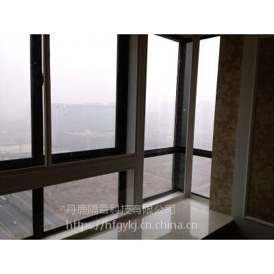 蚌埠隔音窗通风隔音窗哪家好值得推荐