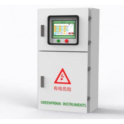 GREENPRIMAGP8200MAS数字化多参数水质在线分析仪
