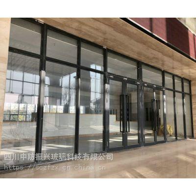成都市3CF认证防火玻璃非承重隔墙价格