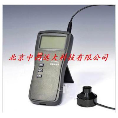 中西厂家屏幕亮度计(分辨率0.001) 型号:BB63-ST-86LA库号:M325585