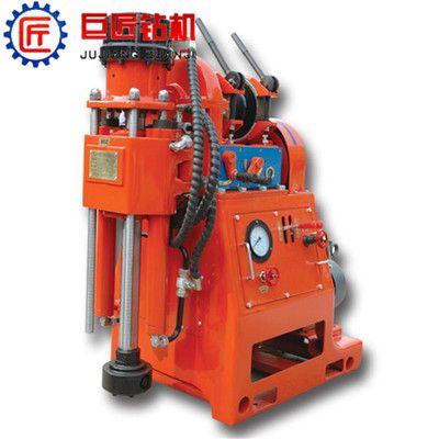 zlj-350煤矿用坑道取芯钻机 全液压坑道钻机厂家直销